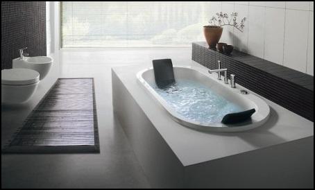 Healthy Bathroom