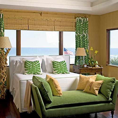 Home Improvement: Hawaiian Interior Design | Home Decorating Tips