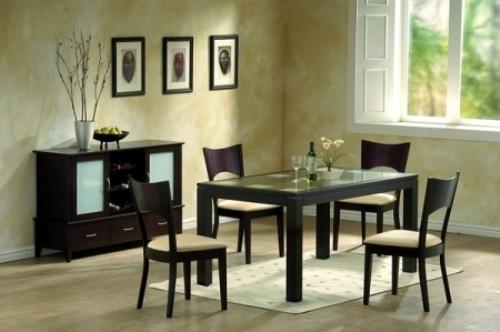 Nice Sofa Table Decoration
