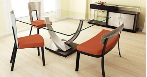 Types Dining Tables Home Design