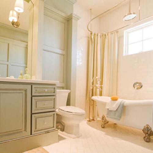 Cheap Bathroom Remodeling