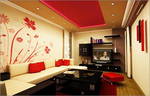 Cool Painting Living Room Ideas