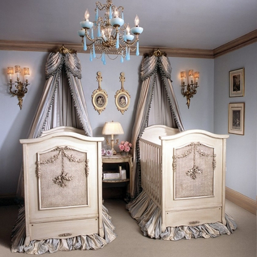 Modern Baby Room Ideas | Home Decorating Tips