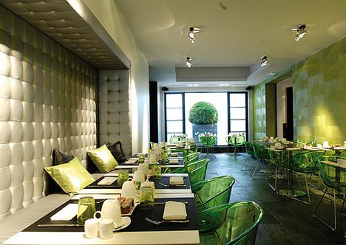 Modern Restaurant Interior Design | Home Decorating Tips