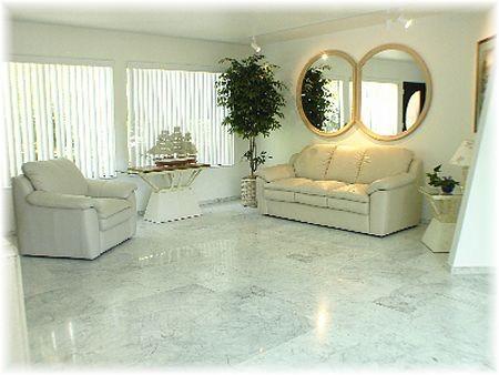 Marble Flooring Style