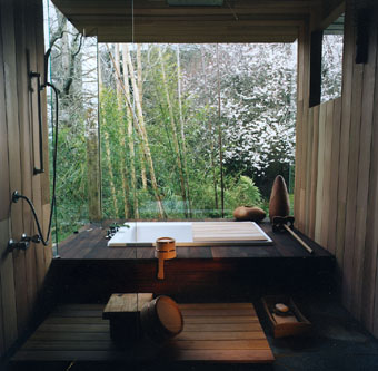 Superbe Japanese Bathroom Design