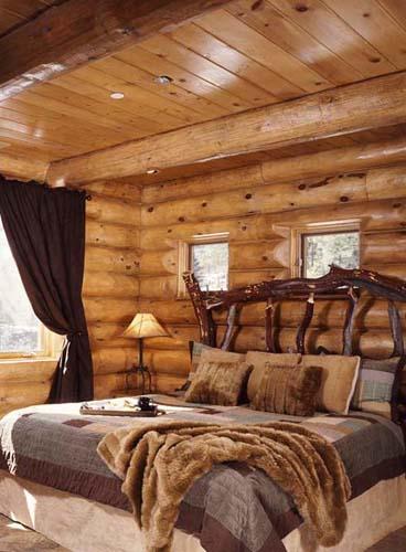 Rustic Bear Home Decor