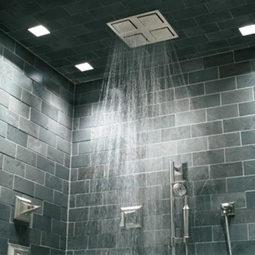 Superior Steam Shower Style