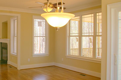 Interior House Trim Ideas Home Decorating Tips