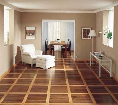 Hardwood Floors from Walnut