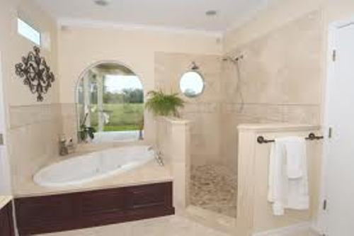 Master Bed and Bath Ideas