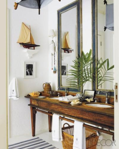 Unique Bathroom Vanity Ideas in Fun Style