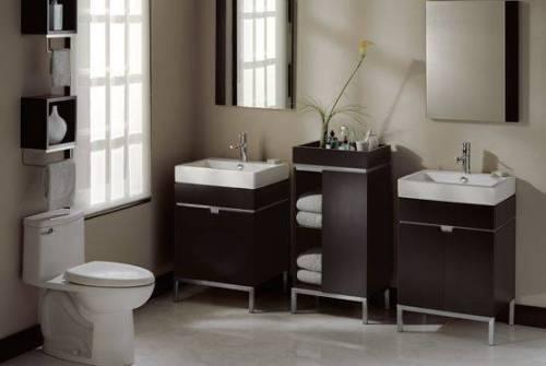 Unique Bathroom Vanity Ideas