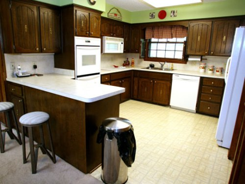kitchen lighting tips and styles