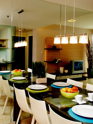 tips on setting lighting for dining room the pendant lamp