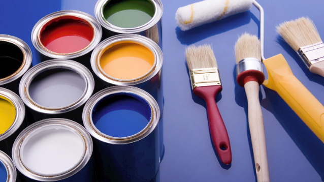 Some Basic Tips on Painting Your Home