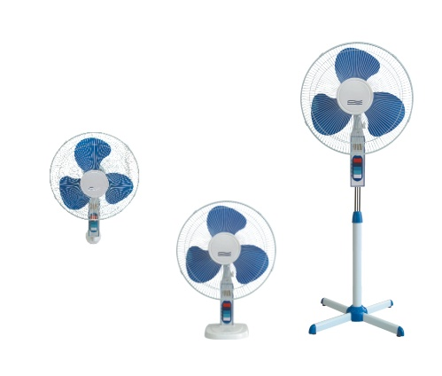 Multifunction of Fan