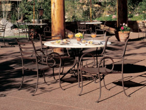 tips to consider while buying outdoor furniture