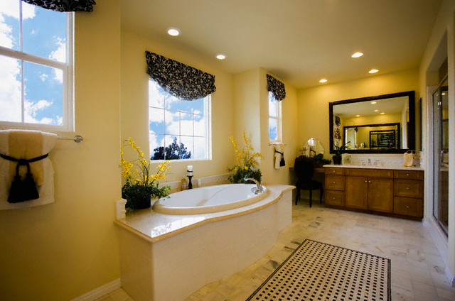Simple Ways to Make Beautiful Bathroom