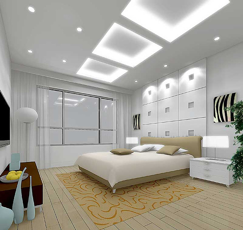 Room Design For Home Vacation