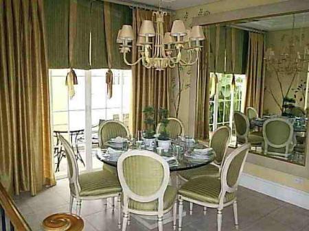 Calssic Dining Room