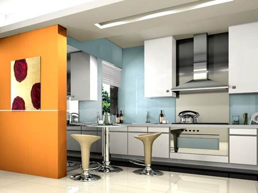 How To Make A Beautiful Tiny Kitchen Home Decorating Tips