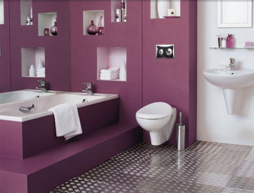 Ideal Purity Bathroom Suite
