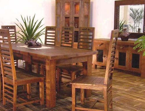 Rustic Furniture Chairs