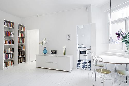 bookcase interior design