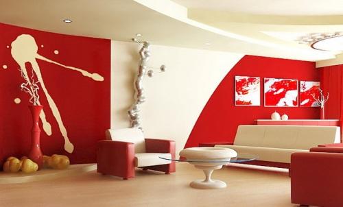 Interior design ideas: Types of Living Room Shape
