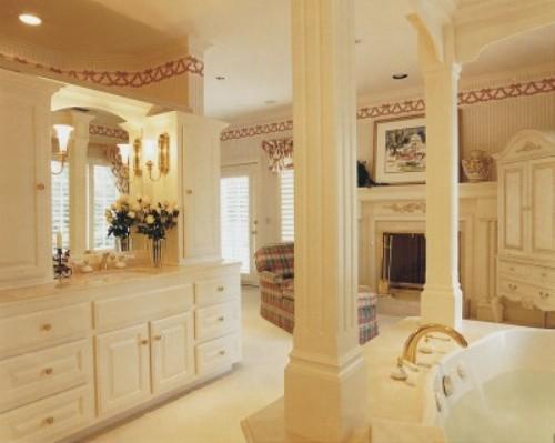 Bathroom Designer's Style