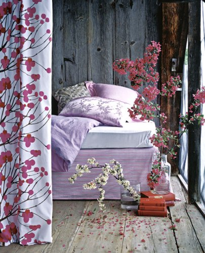 Country Home and Garden Decoration Ideas