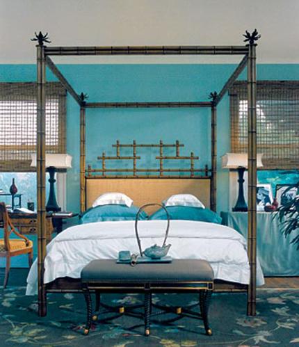 Cozy Bedroom Interior Design for Women