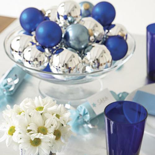 Cristmas Ball Handmade Decoration