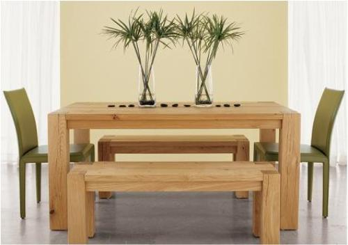 Dining Room Sofa Table Decoration
