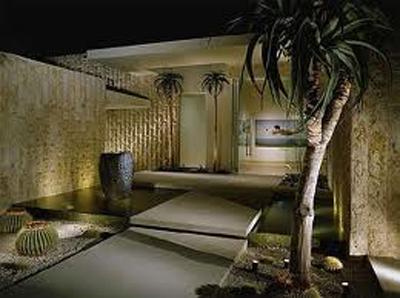 Hacienda Home Style Exterior