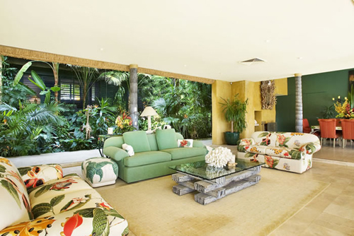 Hawaiian Interior Design - Best Accessories Home 2017