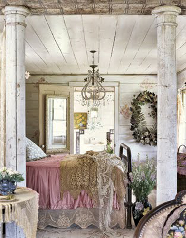 Magnolia Pearl Interior Design