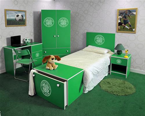 Modern Celtic Interior Design