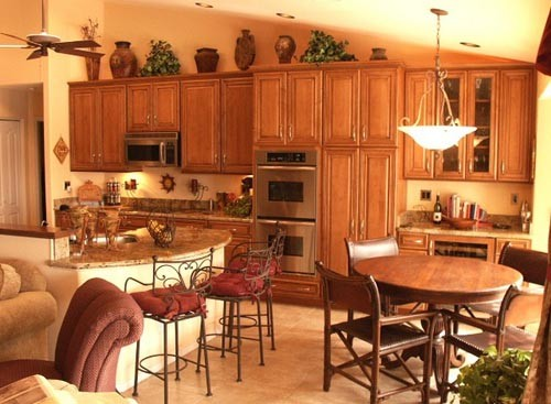Nice Types of Kitchen Style