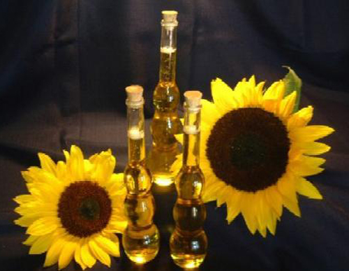 Oil of Sunflower