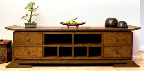 Oriental Furniture Styles
