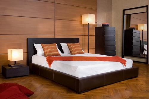 Simple Bedroom Suite Furniture