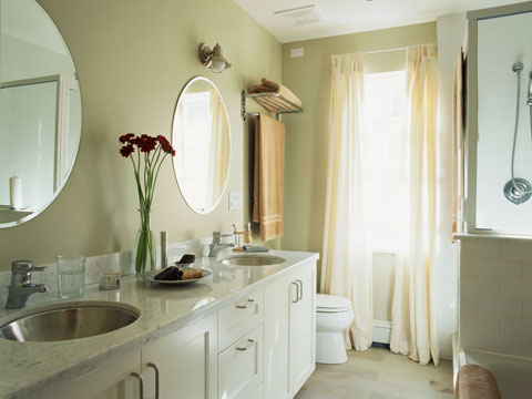 Simple Tips for Remodeling the House for the First Home Buyers