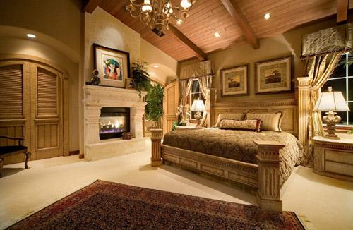 Titanic Theme bedroom Design