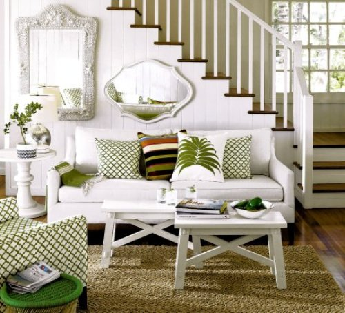 Types of Furniture in Living room
