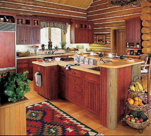 Types of Kitchen Style