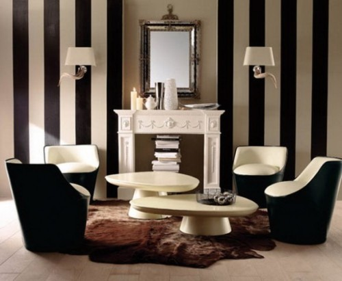 Types of Living Room Shape