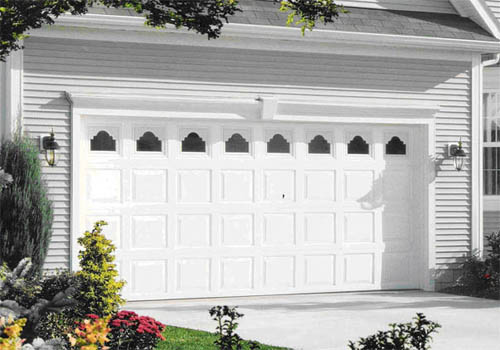 The Types of Garage Door based on Your Lifestyle