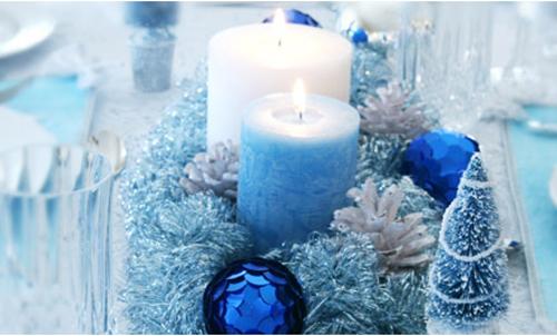 Winter Handmade Decoration